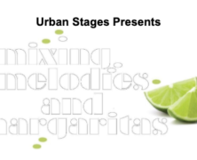 Urban Stages Virtual Benefit & Auction