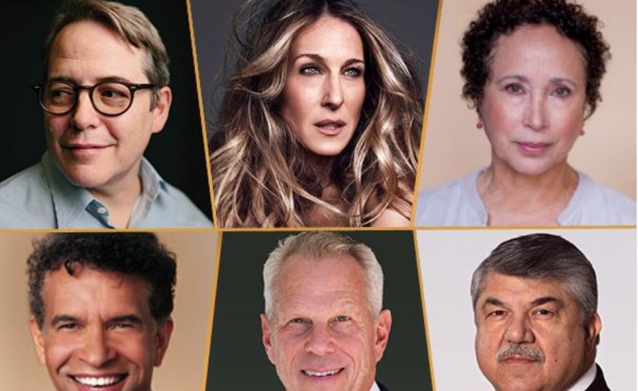 Actors Fund Gala