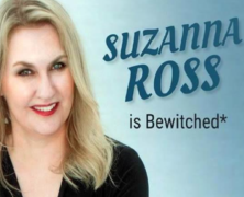 Suzanna Ross is Bewitched*