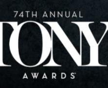 Tony Award Noms
