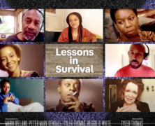 Schedule change for Vineyard Theatre's Lessons In Survival
