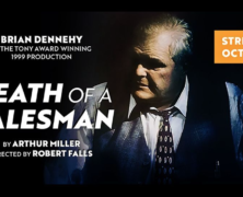 Death of a Salesman  Streaming