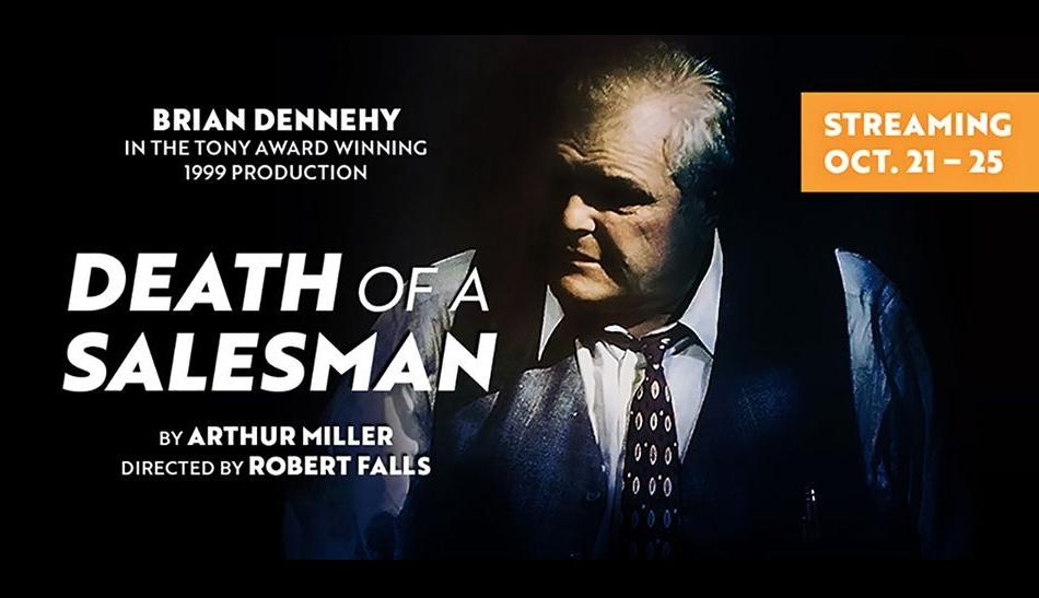 Death Of A Salesman Stream