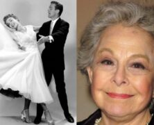 Marge Champion Passes
