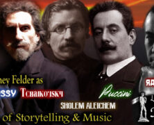 Theater & Music Talk