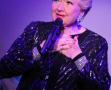 Marvelous Marilyn Maye in Minneapolis