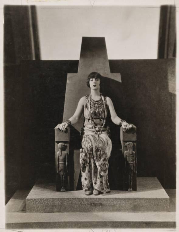 LEITER LOOKS BACK: FIVE REVIVALS OF 1923-1924
