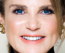 Tovah Feldshuh and Lilyville