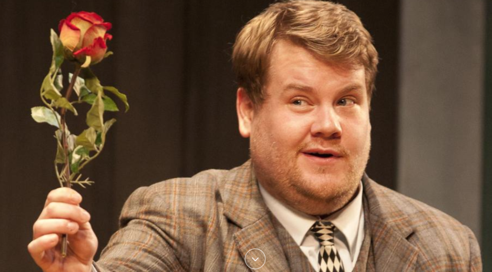 One Man,Two Guvnors
