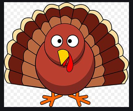 TURKEY DAY WISHES