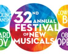 New Musicals