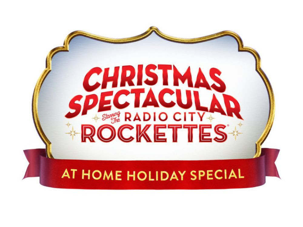 The Rockettes and NBC Holiday