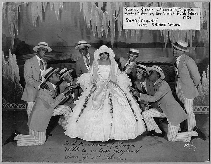 LEITER LOOKS BACK: MUSICALS OF 1924-1925