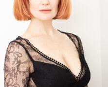Kate Baldwin-J Harrison Ghee