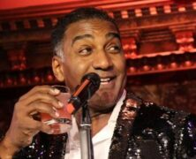 Christmastime With Norm Lewis