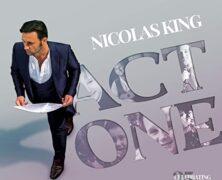 Nicolas King Act One: Celebrating 25 Years of Recordings