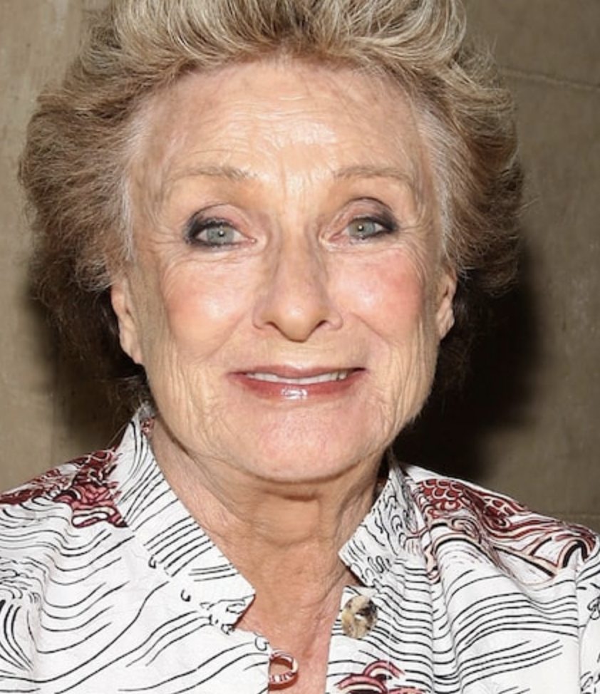 Cloris Leachman Passes Away