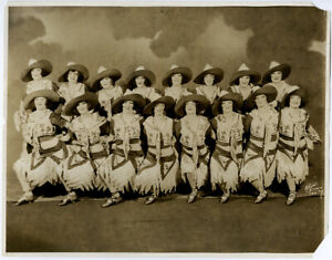 LEITER LOOKS BACK: FIVE REVUES OF 1924-1925