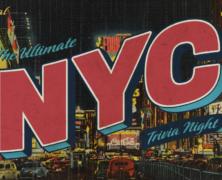 NYC TRIVIA NITE
