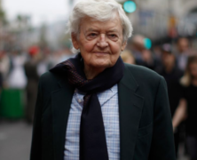 Hal Holbrook Has Died