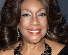 Mary Wilson Dies Age 76