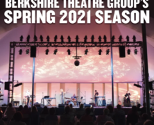 Berkshire Theatre Group Colonial Concert Series