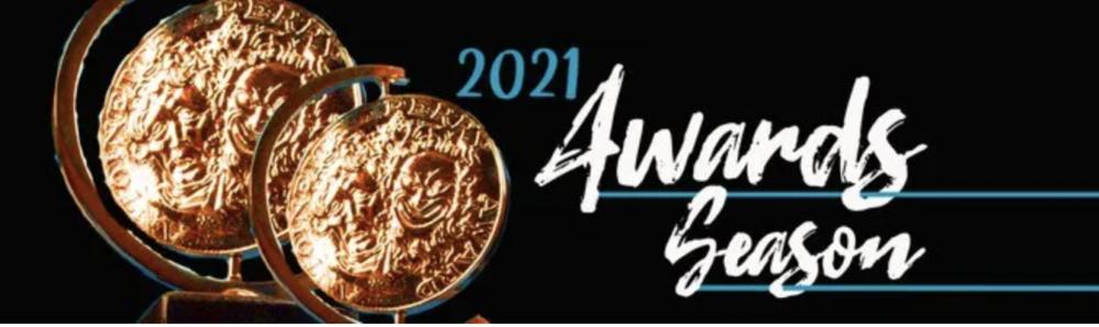 Golden Globe Nominees-Winners