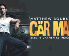 Matthew Bourne's New Adventures Festival