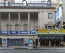 Music Box Theatre – A PopUp