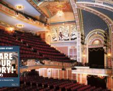 Celebrate the Walter Kerr Theatre's 100th