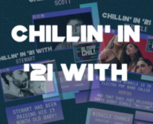 Chillin' With Be More Chill