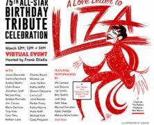 Celebrate Liza's Birthday