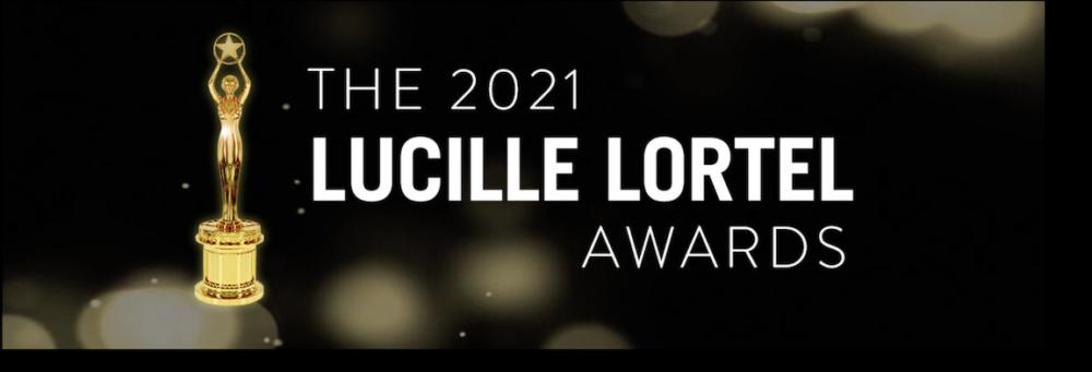 36th Lucille Lortel Awards Virtual