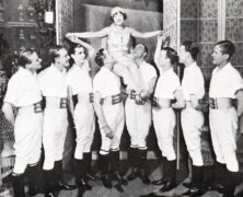 LEITER LOOKS BACK: FOUR MUSICALS FROM 1925-1926