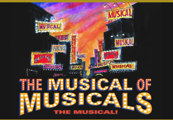 Theater-Music Talk