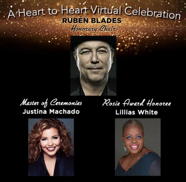 Amas Virtual Gala