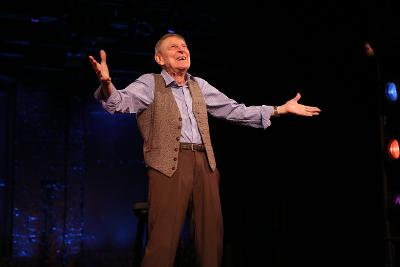 John Cullum Returns to the Stage at 91