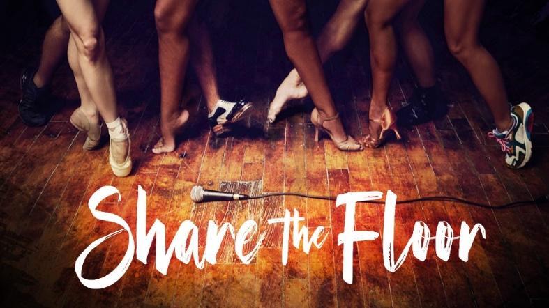Share the Floor