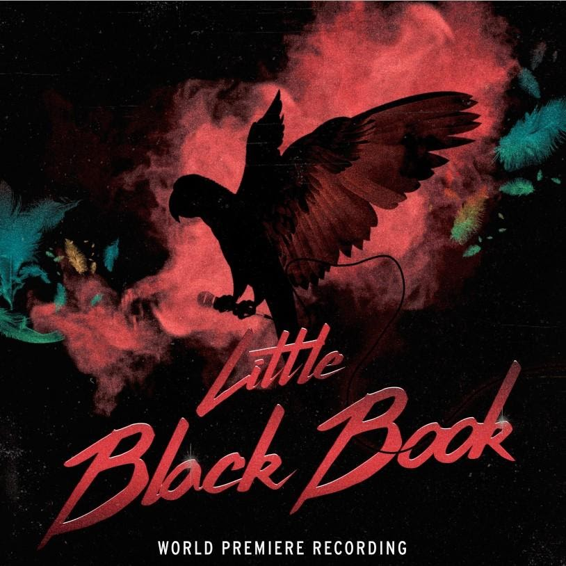 Heidi Fleiss' Little Black Book