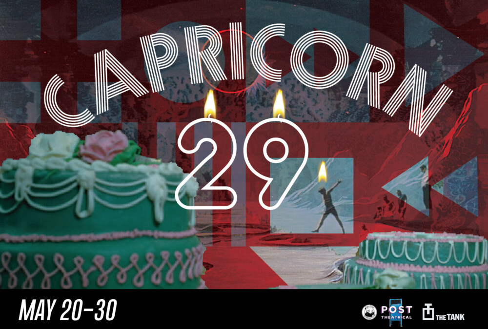 Capricorn 29