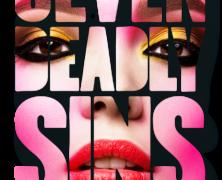Seven Deadly Sins Tix