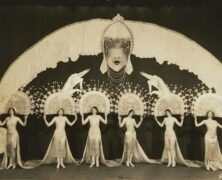 LEITER LOOKS BACK: REVUES OF 1925-1926
