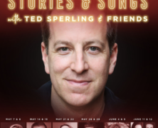 Broadway Stories & Songs