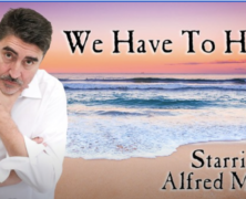 Alfred Molina-We Have to Hurry