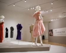Glenn Close Costume Collection