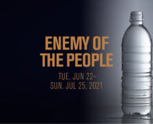 Enemy of the People-Park Avenue Armory