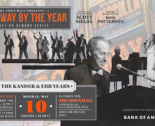 Scott Siegel 's Broadway by the Year® On Demand