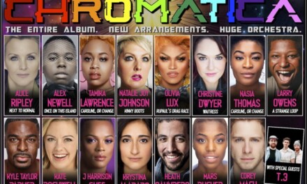 Broadway Sings Returns to Sony Hall