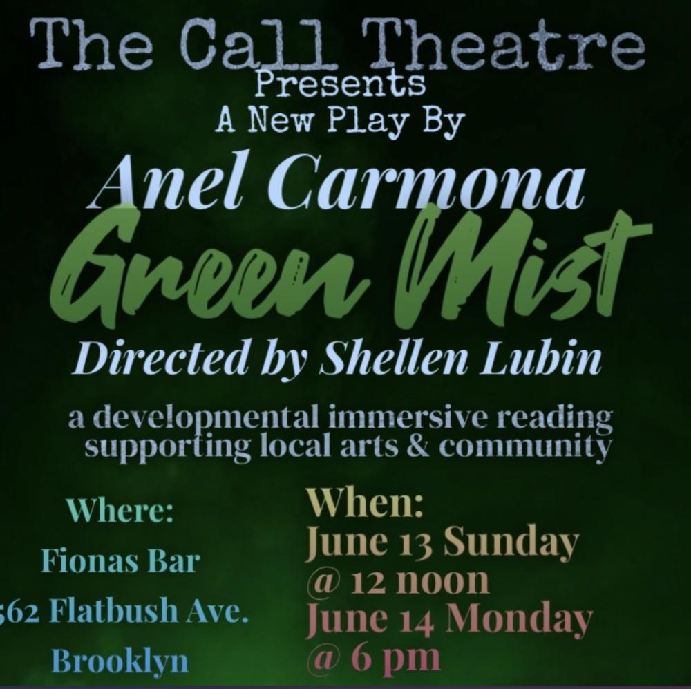 The Call Theatre