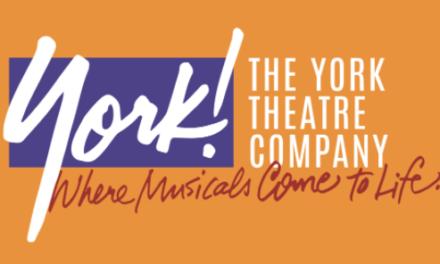 York Theatre Fall Season